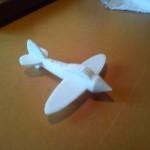 avion impression 3d
