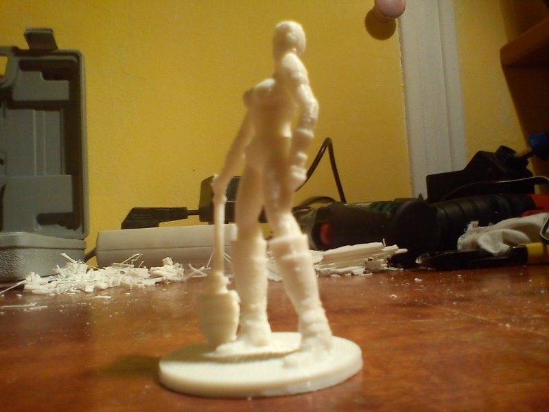amazone imprimante 3d