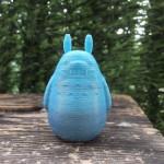 Totoro objet 3d