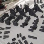 kit imprimante 3d delta Rostock
