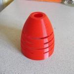 Abat-jour imprimante 3D