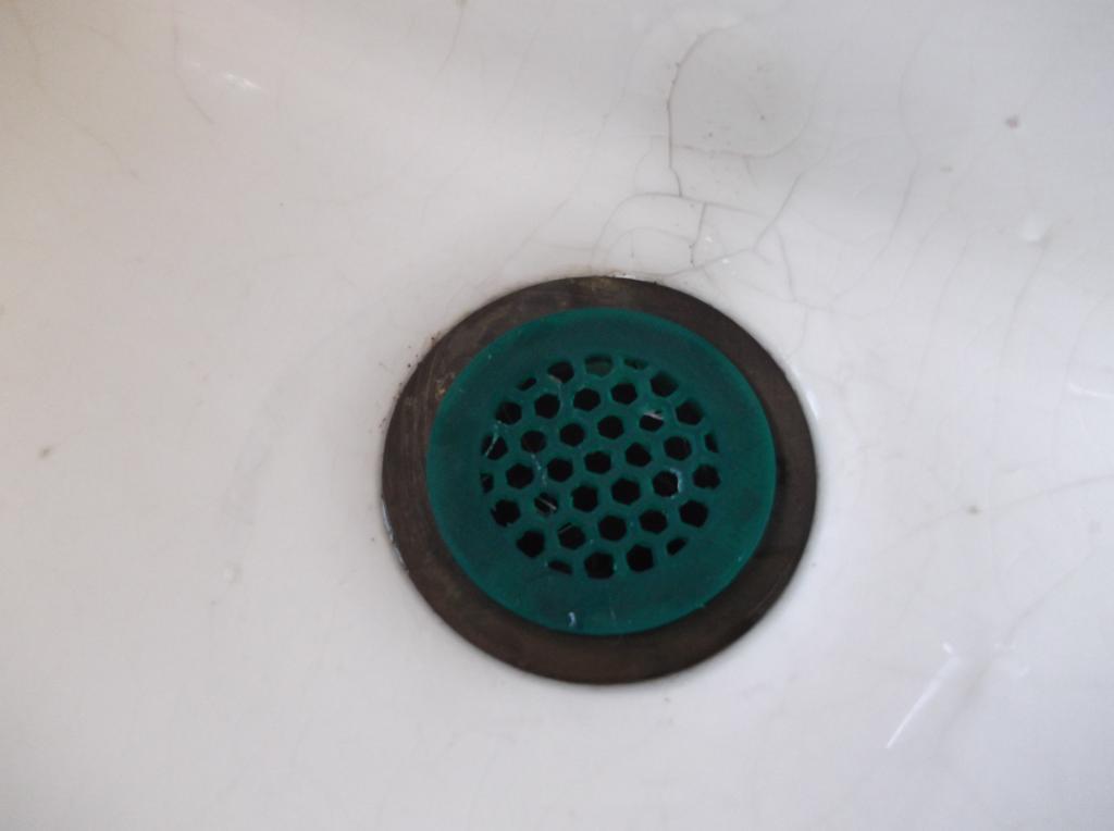 Filtre salle de bain imprimante 3d
