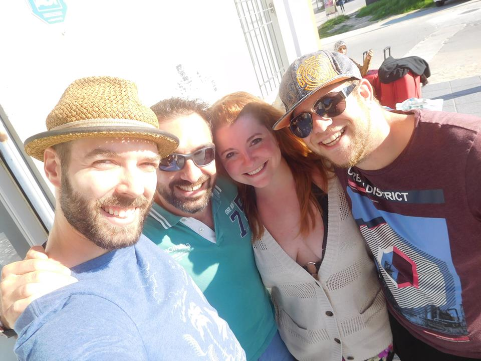 Digital nomads : de belles rencontres et de nouveaux liens créés